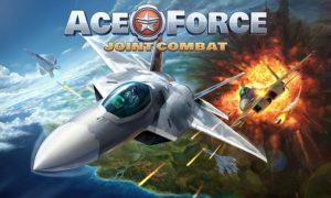تصویر محیط Ace Force: Joint Combat v2.2.0 + data