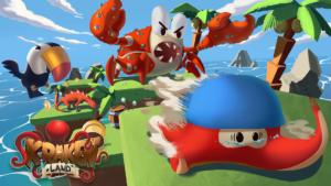 تصویر محیط Kraken Land : Platformer Adventures v1.7.0