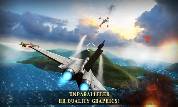 Air Combat OL: Team Match v3.8.0 + data