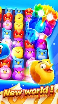 Birds Mania Match v2.4.3029