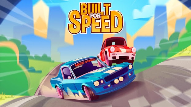 Built for Speed v2.1.0