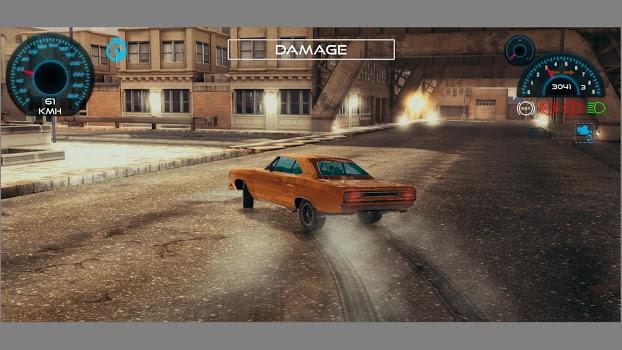 Car Driving In City v1.7
