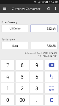 ClevCalc – Calculator v2.14.6