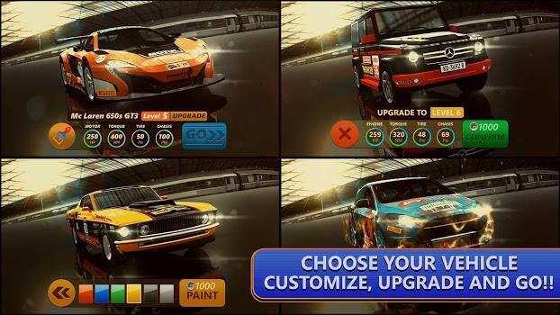 DRIVELINE : Rally, Asphalt and Off-Road Racing v1.03