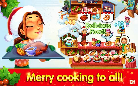 Delicious – Christmas Carol v15.0 + data