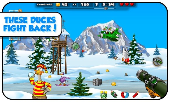 Duck Destroyer v1.0.11 + data
