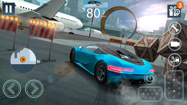 Extreme Car Driving Simulator 2 v1.3.1
