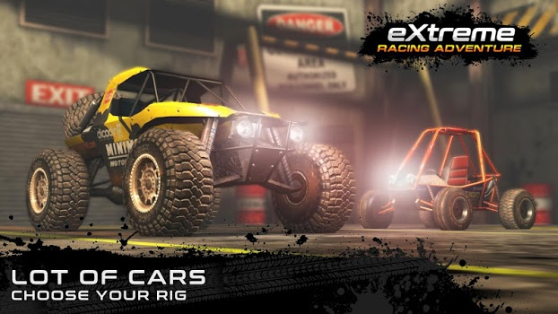 Extreme Racing Adventure v1.3.2