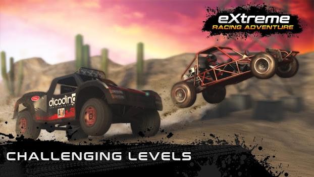 Extreme Racing Adventure v0.9.3
