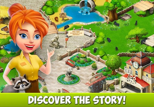 Family Zoo: The Story v1.3.7
