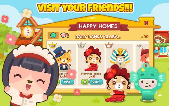 Happy Pet Story: Virtual Sim v2.0.0