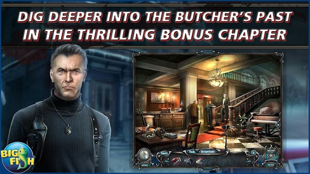 Haunted Hotel: The Axiom Butcher v1.0.0