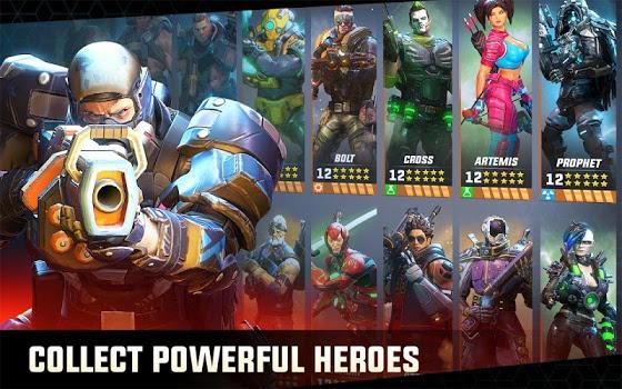 Hero Hunters 0.8.2