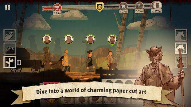 Luther – the Journey: An adventurous escape v1.0.3