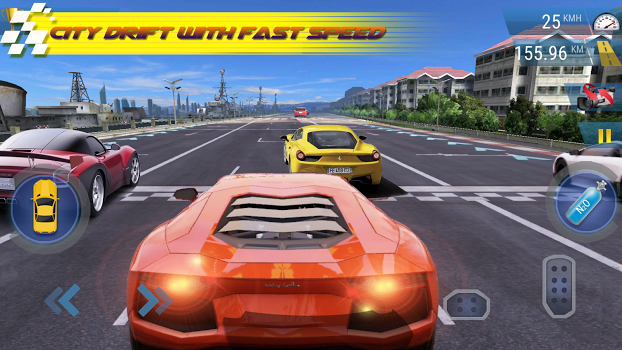 Mad 3D:Highway Racing v1.1