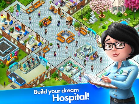 My Hospital v1.1.76