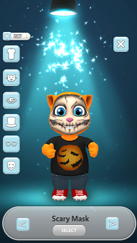 My Talking Cat Tommy v1.3.4