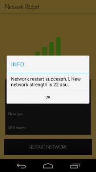 Network Restart v1.0.2