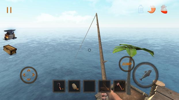 Raft Survival : Ultimate v8.3.0