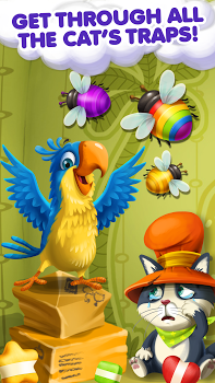 Rainbow Wings v1.3