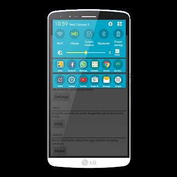 Recent App Switcher (DIESEL Pro) v1.4