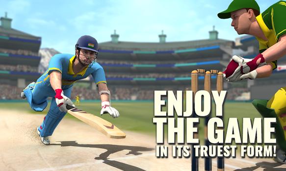Sachin Saga Cricket Champions v0.3