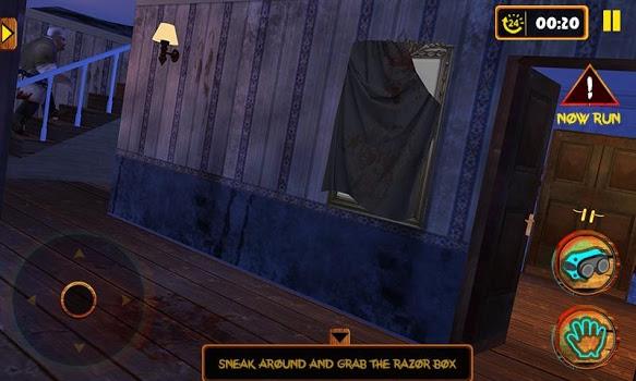 Scary Butcher 3D v1.1