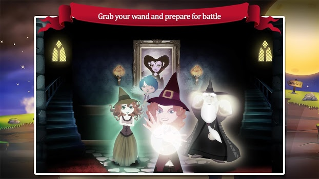 Secrets of Magic 2: Witches and Wizards (Full) v1.1.8