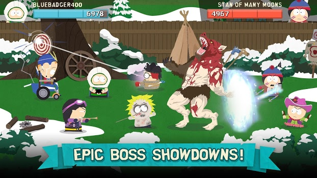 South Park: Phone Destroyer v3.0.1