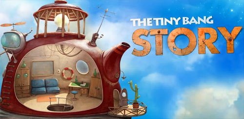 The Tiny Bang Story Premium v1.0.37