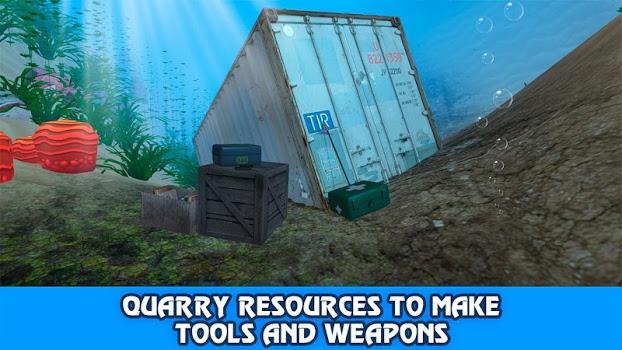 Underwater Survival Sim – 2 v1.2.0