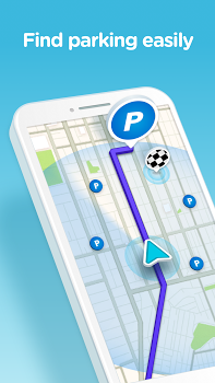 Waze – GPS, Maps, Traffic Alerts & Live Navigation v4.32.0.901