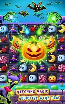 Witchdom – Candy Match v3 1.6