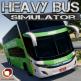 Heavy Bus Simulator v1.071 + data