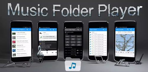 Music Folder Player Full v2.5.6