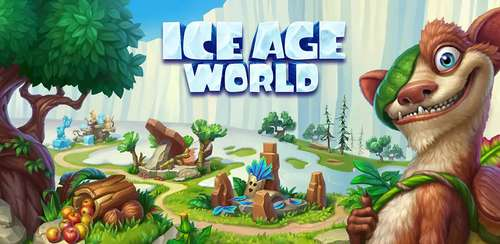 Ice Age World v1.16