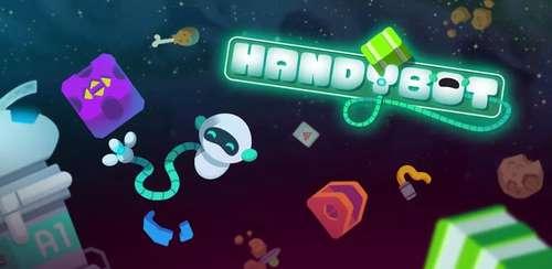HandyBot HD v1.3