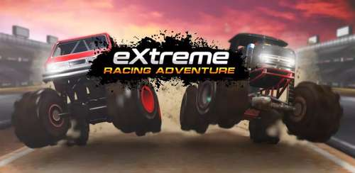 Extreme Racing Adventure v1.4