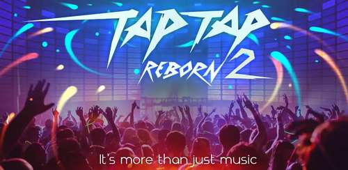 Tap Tap Reborn 2: Popular Songs Rhythm Game v2.9.0