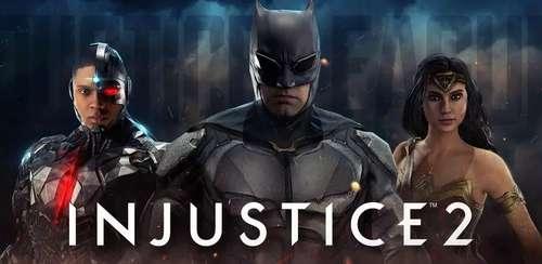 Injustice 2 v1.8.1 + data