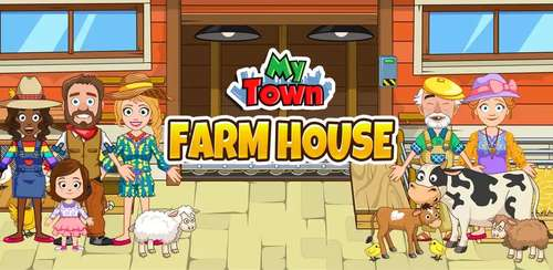 My Town : Farm v1.09