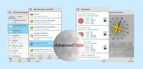 Advanced Tools Pro v2.1.3