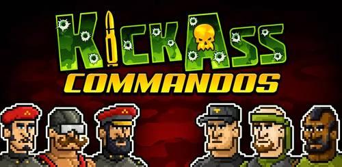 KickAss Commandos v1.1.1