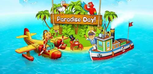 Farm Paradise: Hay Island Bay v1.59