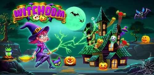 Witchdom – Candy Match v3 1.5