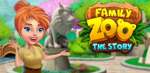 Family Zoo: The Story v1.3.3
