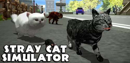 Stray Cat Simulator v1.0