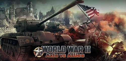 World War 2: Axis vs Allies v1.0.1