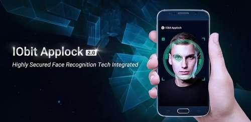 IObit Applock: Face Lock & Fingerprint Lock v2.4.8