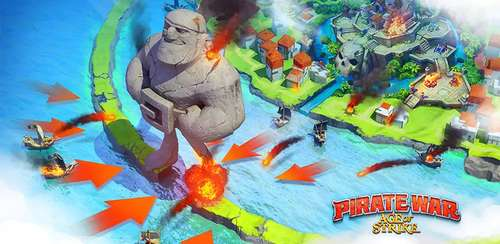 Pirate War: Age of Strike v3.0.2